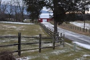 December 2017 Virginia Pigeon Forge Animals 311