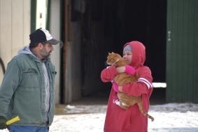December 2017 Virginia Pigeon Forge Animals 563