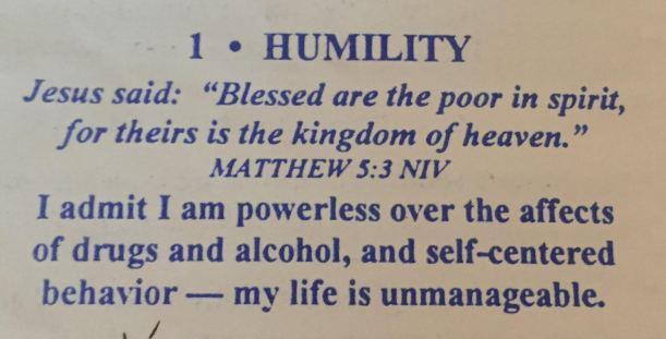 MEW Humility