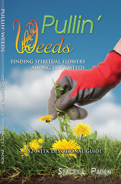 pulling weeds book cover